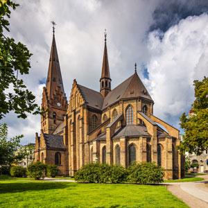 p-church
