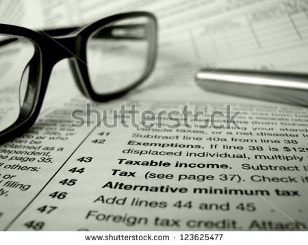 tax services charlotte nc
