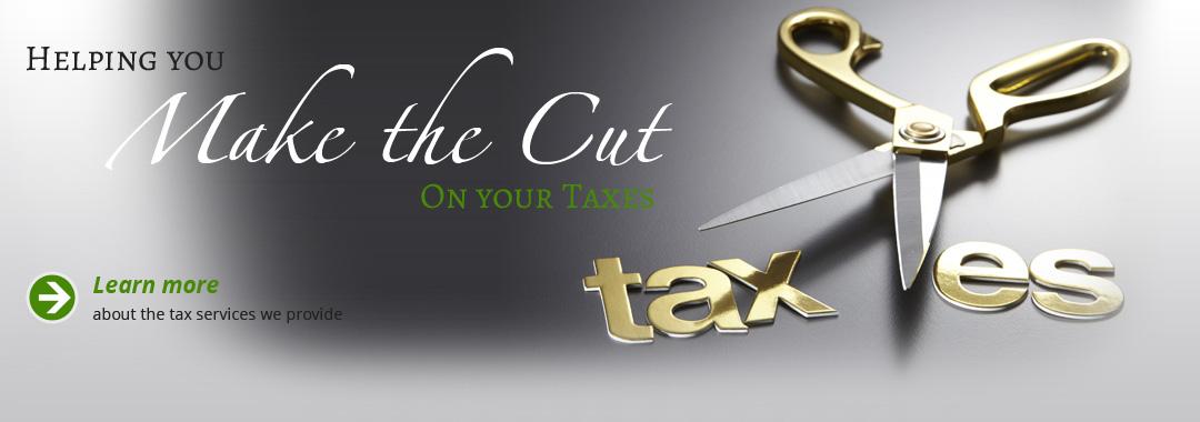 tax service charlotte nc