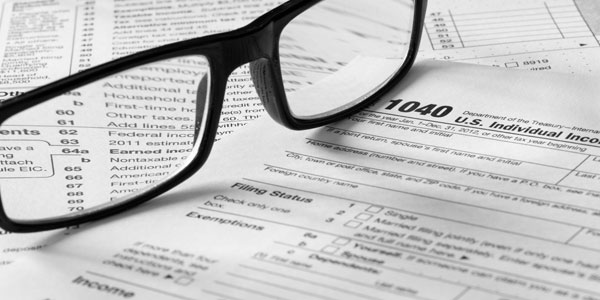 Individual Tax preparation and tax services for small and large businesses in NC